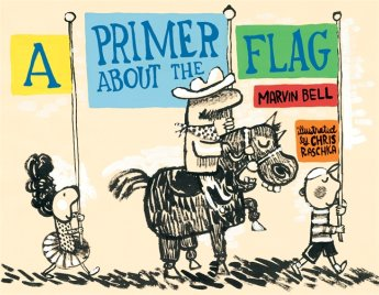 a primer about flags cover