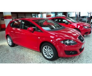 Seat Leon Reference COPA