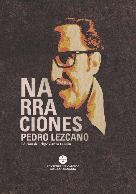 Narraciones de Pedro Lezcano