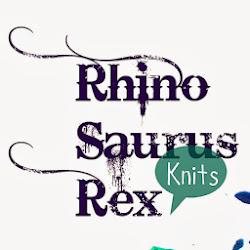 RhinoSaurusRexKnits Shop