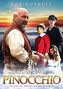 the last  film about  the  clasical  fairy tale