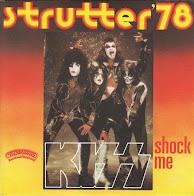 Kiss - Strutter '78