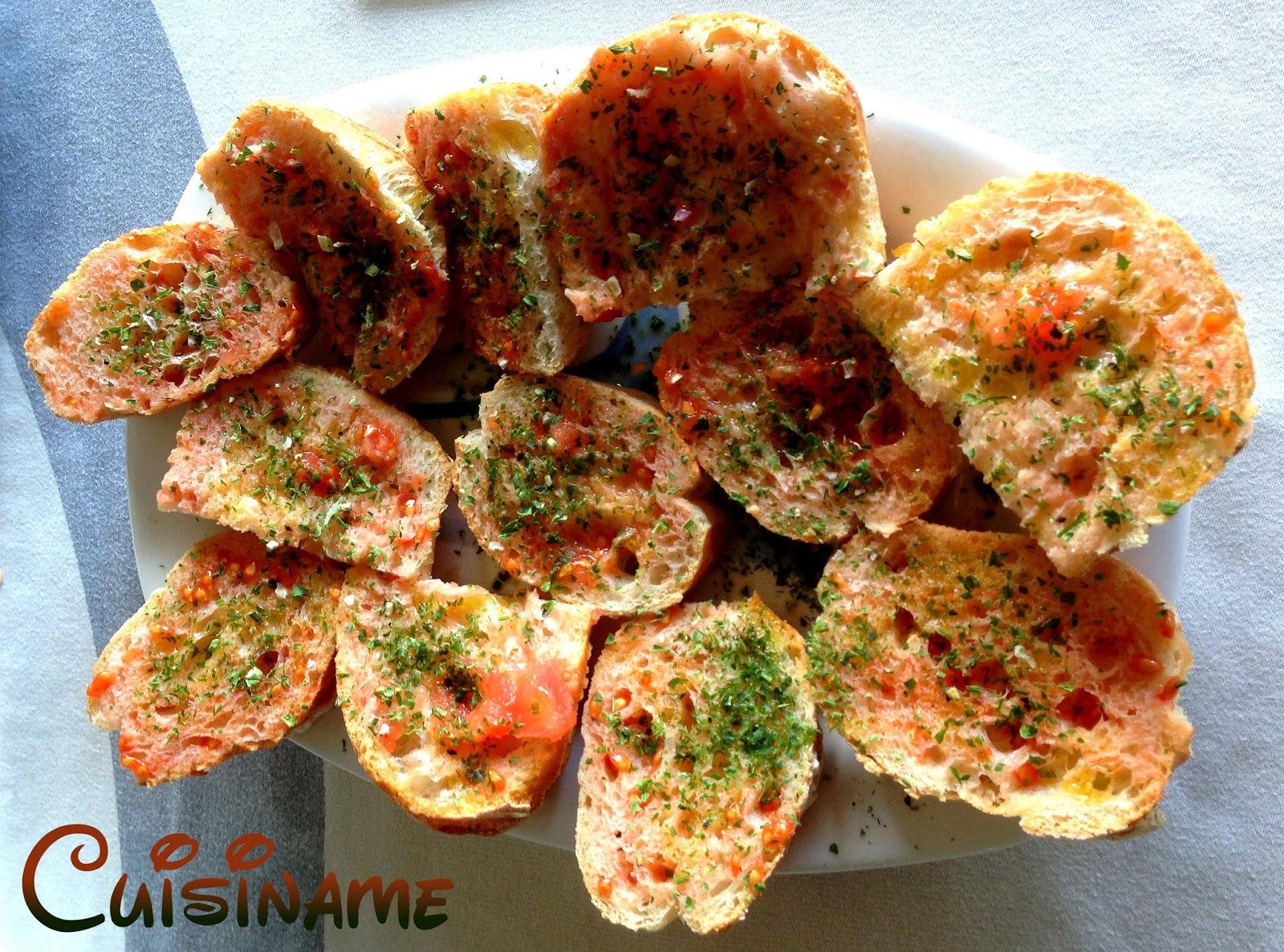 Recetas de cocina cuis name for Comidas caseras faciles