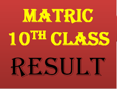 Matric Results Of Karachi Board 2015 SSC Part 1 & 2