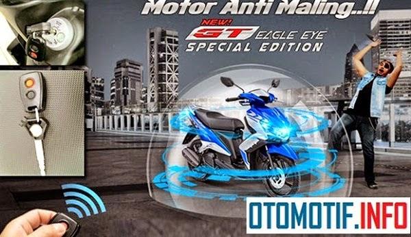 Mengenal Lebih Dekat Fitur Canggih Autosafe Anti Maling Motor Yamaha