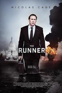 Sinopsis Film The Runner 2015