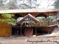 Tarkarli Beach Boat House