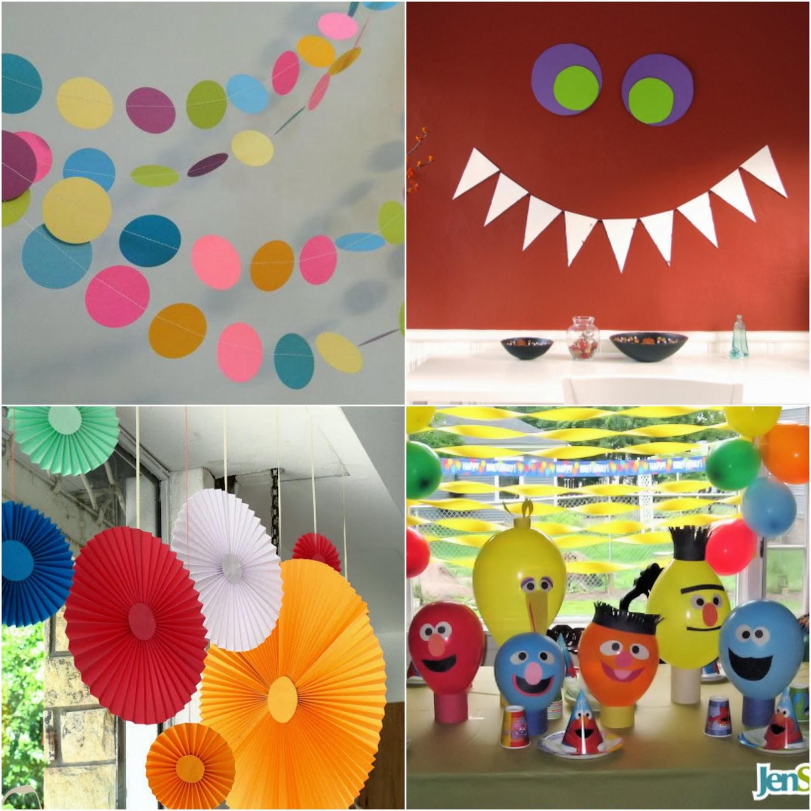 Festa di carnevale decorazioni fai da te for Decorazioni fai da te per feste