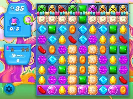 Candy Crush Soda 87