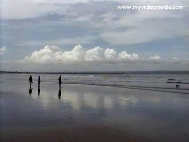 Beach Kuta - Legian