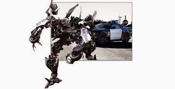 Koleksi Foto Mobil Dalam Film Transformer