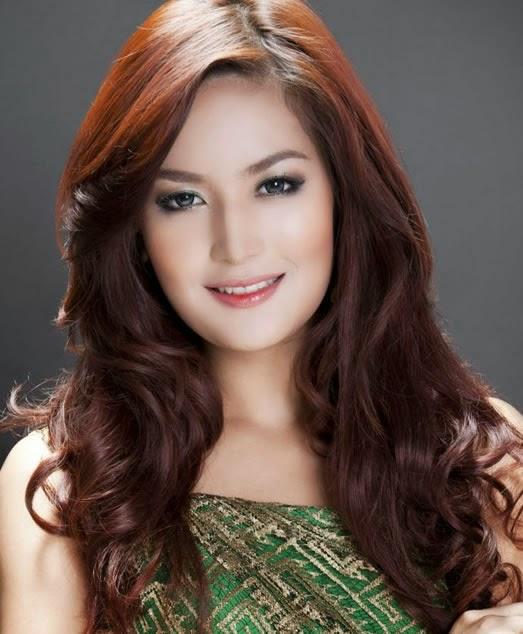 Name : Maria Selena Nurcahya