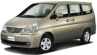Nissan Serena Owner Manual Guide