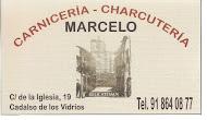 CARNICERÍA MARCELO
