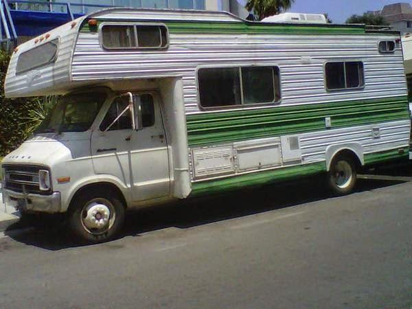 1975 Dodge Van For Sale Craigslist Autos Post