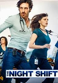 Assistir The Night Shift 3x09 - Unexpected Online