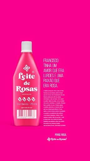 11:21 veicula anúncio pelos 85 anos do Leite de Rosas