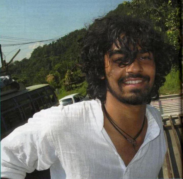 Pranav Mohanlal New Photo Pranav Mohanlal...