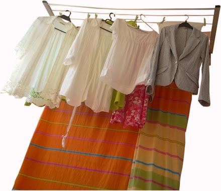 ALSU HCollection Katalanabilir Çamaşırlık