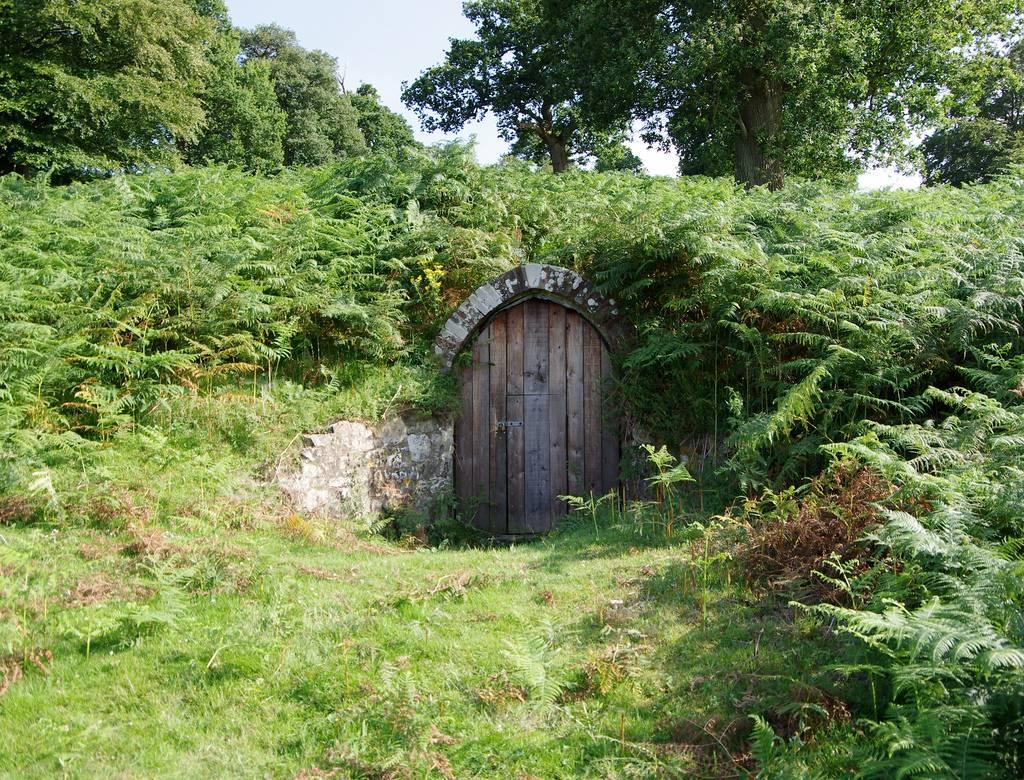 Houses Of The Hobbit Diaspora Kuriositas