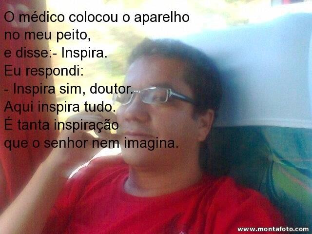 INS-PIRAÇÃO