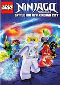 Lego Ninjago La Batalla Por El Nuevo Ninjago (2014)