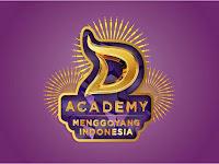 Koleksi Lagu Dangdut D Academy 2 Lengkap