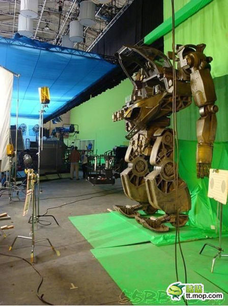 42 Behind the Scenes of Three Famous Movies