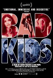 Watch The Bad Kids Online Free 2016 Putlocker