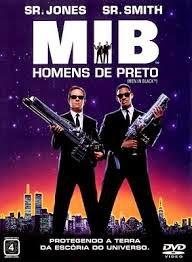 Assistir Filme MIB 1 Homens de Preto Dublado Online 720p HD