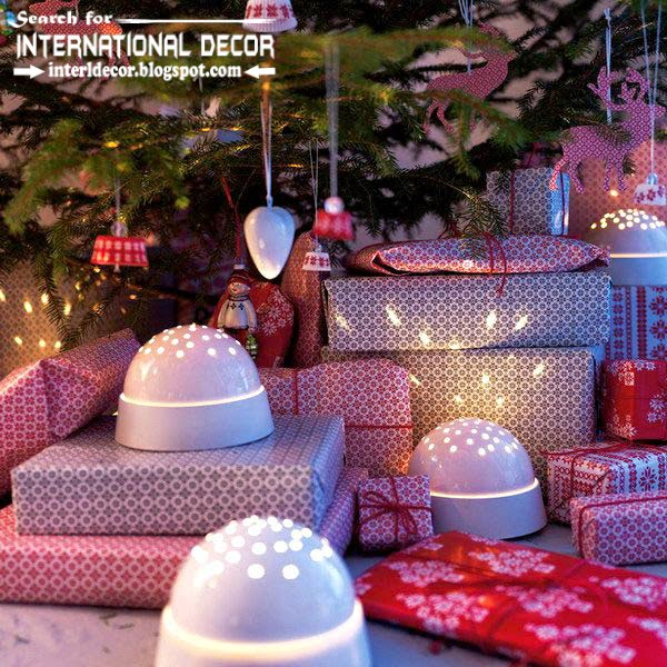 New Ikea Christmas decorations 2015, new year collection from Ikea 2015