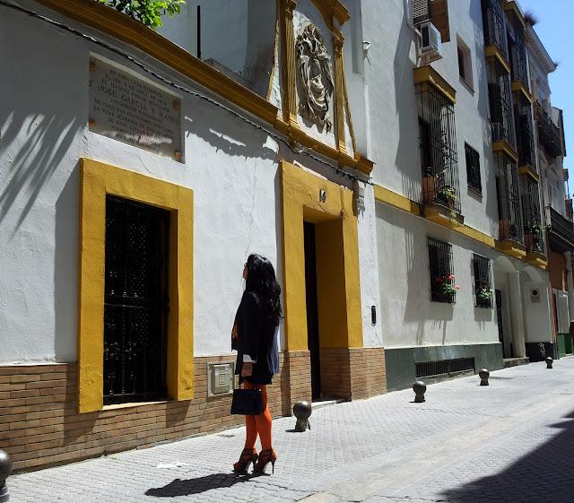 calles+sevilla