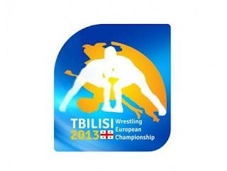 LUCHA LIBRE-Europeo Tbilisi 2013