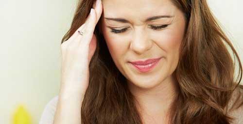 Cara Mengatasi Migrain