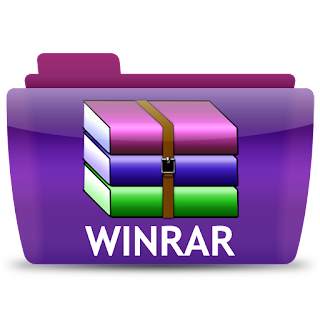 Cara Menghilangkan Password File WinRAR