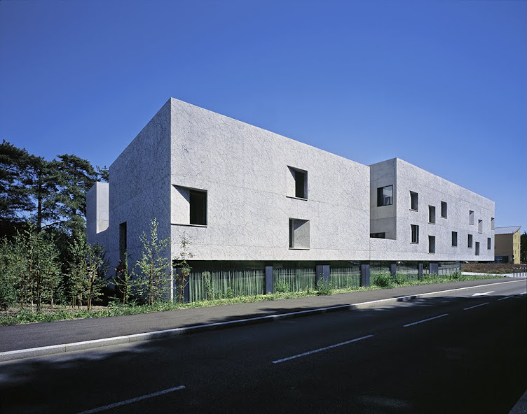 Coulon Architects