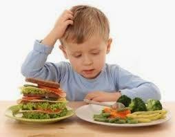 Nutrisi Untuk Tumbuh Kembang Anak Balita Usia Sekolah