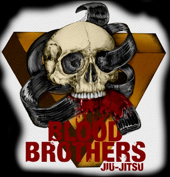 BLOOD BROTHERS BJJ