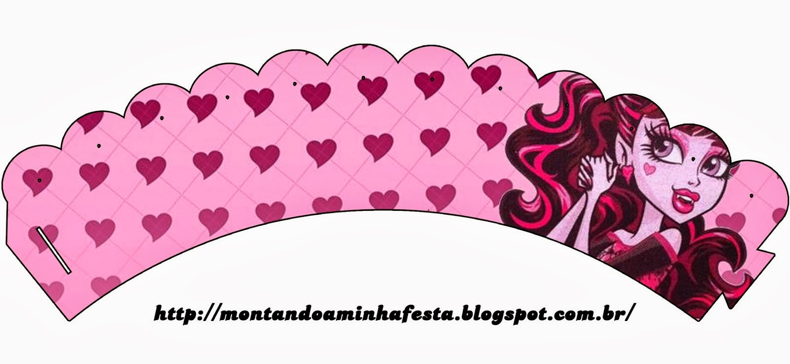Monster High: Invitations and Party Free Printables.   Is it for ...