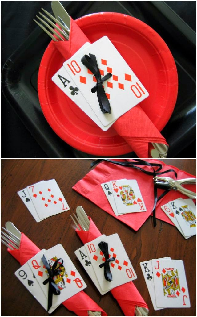 Gambling cartel
