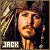 I like Captain Jack Sparrow
