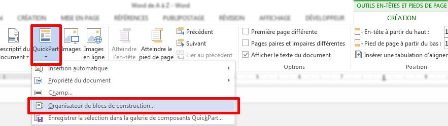 quickpart