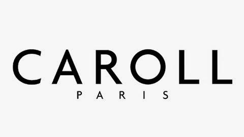 Vêtements et accessoires de la marque Caroll Paris