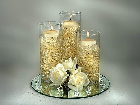 Simply Gorgeous Weddings: easy to make wedding decor ...