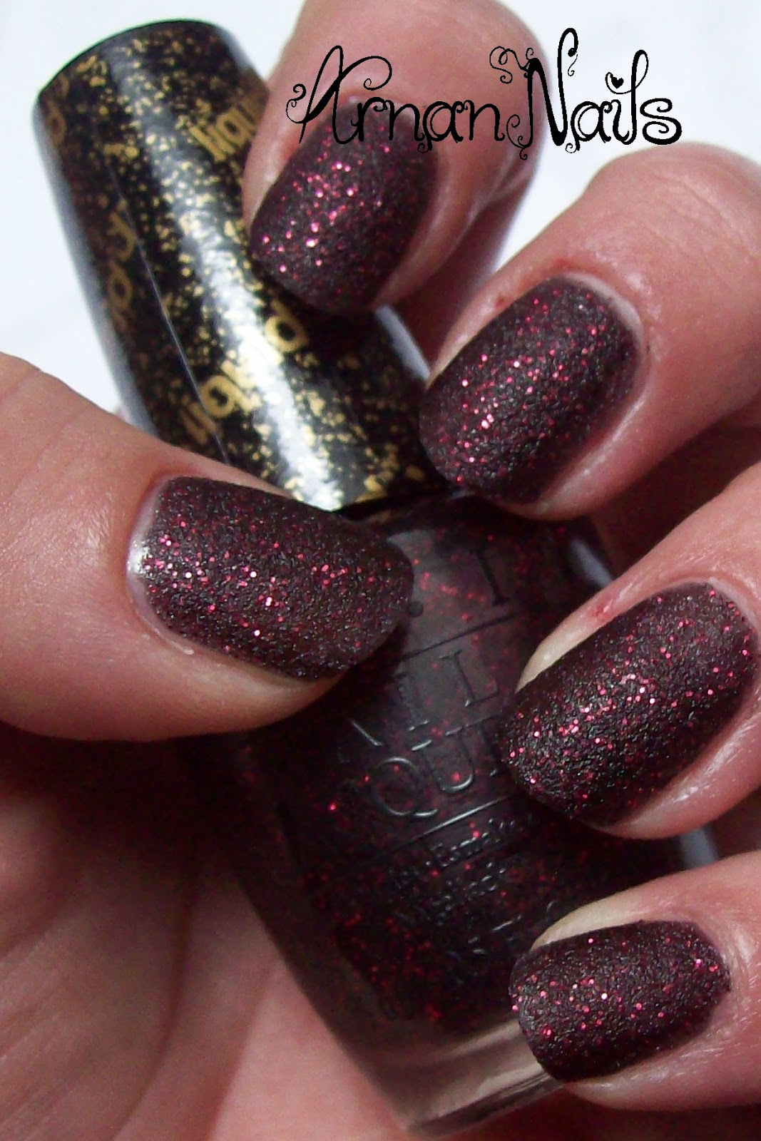 Opi Stay The Night Arnan Nails: OPI Stay ...