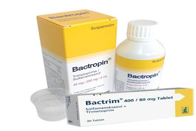 Bactrim | Sulfamethoxazole | Trimethoprim | sodes