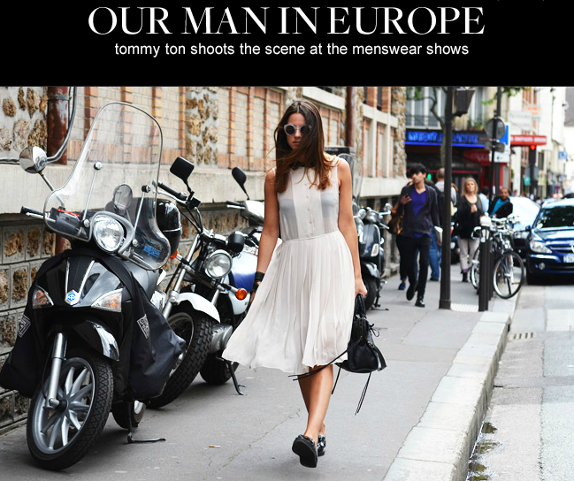 Style.com Press