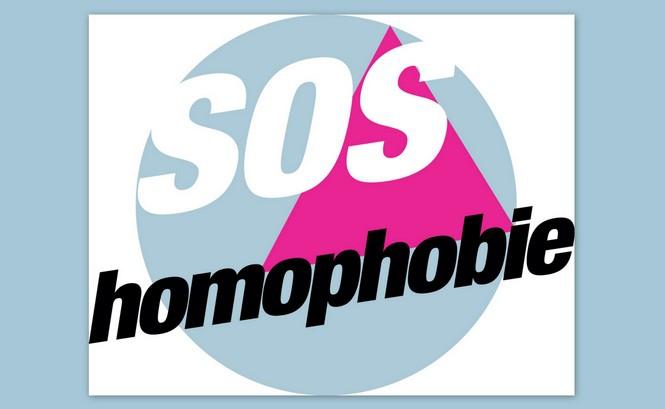 Le rapport annuel 2016 de SOS homophobie est paru