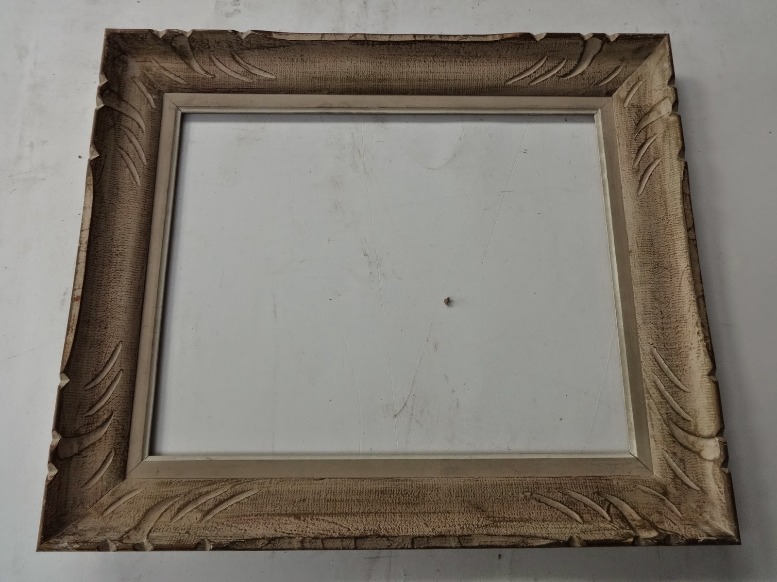 Antique Picture Frames Part - 39: Examples Of Three French Picture Frames. Top Is A 19th C Barbizon Frame,  Middle A 19th C Second Empire Fluted Neoclassical Frame, And Bottom Is A  Mid 20th C ...