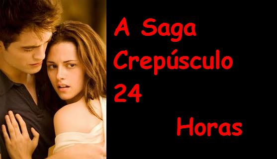 A Saga Crepusculo ♥